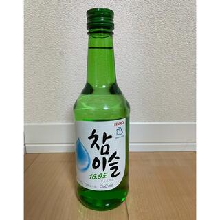 韓国焼酎 チャミスル(焼酎)