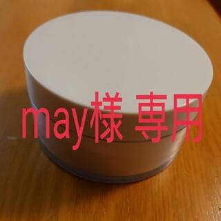 ムジルシリョウヒン(MUJI (無印良品))の無印良品 MUJI ルースパウダー 18g(フェイスパウダー)