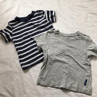 ニシマツヤ(西松屋)の西松屋 Tシャツ 80cm(Tシャツ)