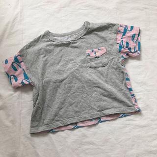 ユニクロ(UNIQLO)のユニクロ Tシャツ 90cm(Tシャツ/カットソー)