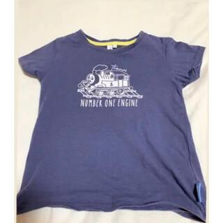 サマンサモスモス(SM2)のサマンサモスモス トーマス 半袖Tシャツ 120(Tシャツ/カットソー)