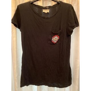 デニムアンドサプライラルフローレン(Denim & Supply Ralph Lauren)のDENIM&SUPPLYのTシャツ(Tシャツ(半袖/袖なし))