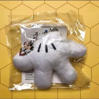 ミッキーマウス(ミッキーマウス)のミッキーハンドストラップ(ストラップ/イヤホンジャック)
