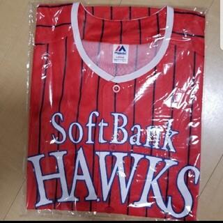 フクオカソフトバンクホークス(福岡ソフトバンクホークス)の鷹の祭典 ユニフォーム 2021 ソフトバンクホークス (ウェア)
