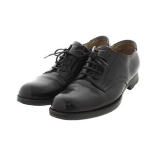 コムデギャルソン(COMME des GARCONS)のCOMME des GARCONS ドレスシューズ/ローファー レディース(ローファー/革靴)