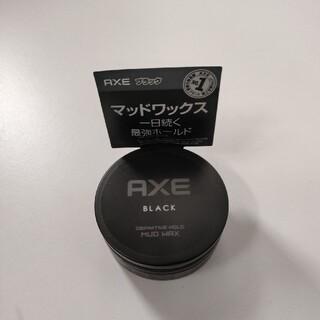AXE(アックス) ブラック デフィニティブホールド マッドワックス(65g)(ヘアワックス/ヘアクリーム)