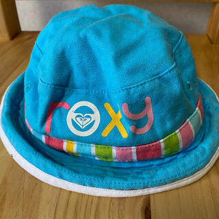 ロキシー(Roxy)のロキシーのキッズ帽子(帽子)