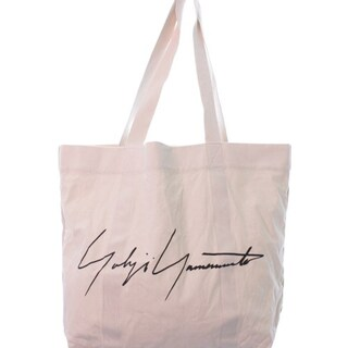 ヨウジヤマモト(Yohji Yamamoto)のYOHJI YAMAMOTO トートバッグ メンズ(トートバッグ)