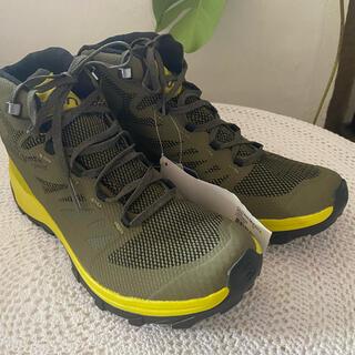 SALOMON - salomon 新品タグ付き 登山靴26.5  goretex
