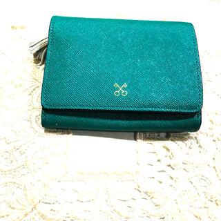 サザビー(SAZABY)の美品 SAZABY サザビー財布 2つ折り(財布)