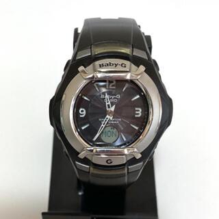 ベビージー(Baby-G)のBaby-G BGT-3001 電波・ソーラー(腕時計)