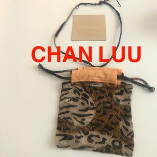 チャンルー(CHAN LUU)のCHAN LUU  正規品!! (ブレスレット)