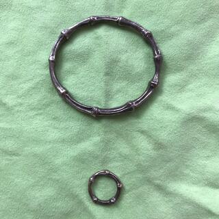 ティファニー(Tiffany & Co.)のティファニー リングのみ(リング(指輪))