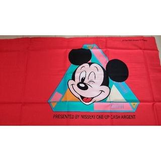 ディズニー(Disney)のミッキーマウス枕カバー(枕)