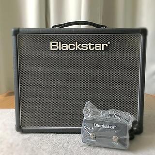 【マッキー様専用】Blackstar HT-5R MKII  ギターアンプ(ギターアンプ)