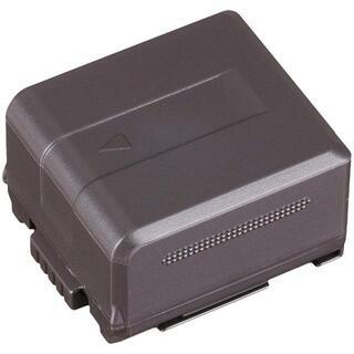 パナソニック(Panasonic)の新品 パナソニック VW-VBG130 純正 バッテリー 充電池(デジタル一眼)
