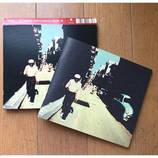 BUENA VISTA SOCIAL CLUB ※紙箱+美品ブックレットのみ※(映画音楽)