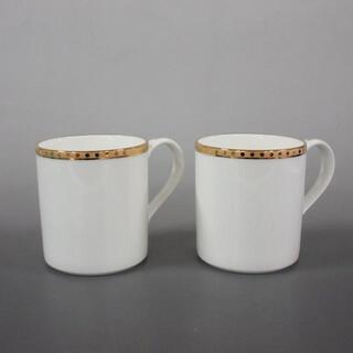 ティファニー(Tiffany & Co.)のティファニー 食器新品同様  Gold Band(その他)
