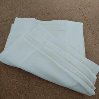 輪おむつ布 6枚組 使用回数少なめ(布おむつ)