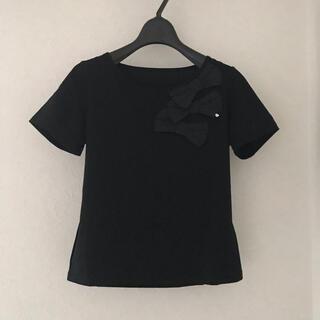 エムズグレイシー(M'S GRACY)のミスジェイ トップス(Tシャツ(半袖/袖なし))