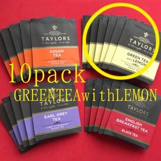 テイラーズオブハロゲイト 紅茶 20pack 4種類(茶)
