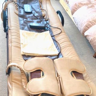 スリーミー2122   専用ベッド付き(マッサージ機)