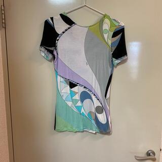 エミリオプッチ(EMILIO PUCCI)のエミリオプッチ♡カットソー(Tシャツ/カットソー(半袖/袖なし))