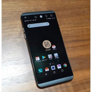 エルジーエレクトロニクス(LG Electronics)の値下げしました!isai Beat LGV34(スマートフォン本体)