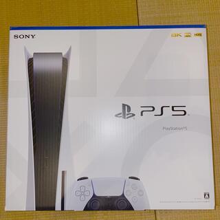 プランテーション(Plantation)の専用です SONY PlayStation5 CFI-1000A01(家庭用ゲーム機本体)