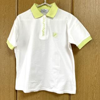 クレージュ(Courreges)のクレージュ ポロシャツ(ポロシャツ)