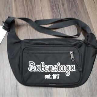 バレンシアガ(Balenciaga)のBALENCIAGA バレンシアガ  ボディバッグ バッグ ショルダーバッグ(ボディーバッグ)