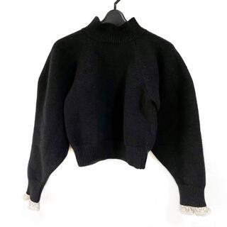ディースクエアード(DSQUARED2)のディースクエアード 長袖セーター サイズXS(ニット/セーター)