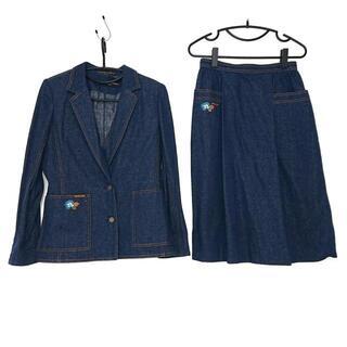 レオナール(LEONARD)のレオナール スカートスーツ レディース(スーツ)