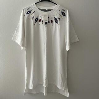 アズノウアズ(AS KNOW AS)のアズノウアズ 半袖 ビッグTシャツ [新品](Tシャツ(半袖/袖なし))