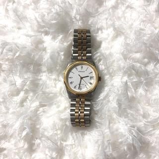 ティソ(TISSOT)のティソ メンズ 腕時計(腕時計(アナログ))