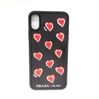 プラダ(PRADA)のPRADA(プラダ) 携帯電話ケース -(モバイルケース/カバー)