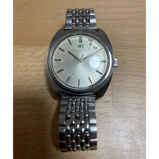 IWC International Watch Co. シャフハゼン自動巻腕時計