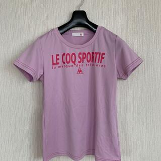 ルコックスポルティフ(le coq sportif)のルコック Tシャツ(ウェア)
