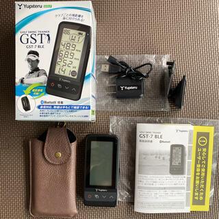 ユピテル(Yupiteru)のユピテル GST 7 BLE ケース付き ‼️(その他)