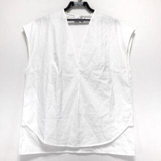 スリーワンフィリップリム(3.1 Phillip Lim)のスリーワンフィリップリム カットソー 2 S(カットソー(半袖/袖なし))