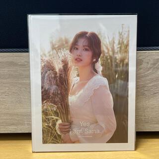 ウェストトゥワイス(Waste(twice))のTWICE サナ 写真集 yes i am sana(K-POP/アジア)