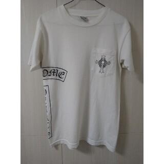 クロムハーツ(Chrome Hearts)のCHROMEHEARTSのTシャツ(Tシャツ(半袖/袖なし))