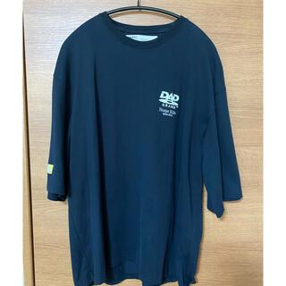 ジエダ(Jieda)のDAIRIKU attic別注 home kids Tシャツ(Tシャツ/カットソー(半袖/袖なし))