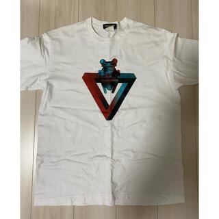 ナイトレイド(nitraid)のnitraid Tシャツ(Tシャツ/カットソー(半袖/袖なし))