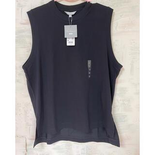 ユニクロ(UNIQLO)のUniqlo and Mame Kurogouchi オーバーサイズT(Tシャツ(半袖/袖なし))