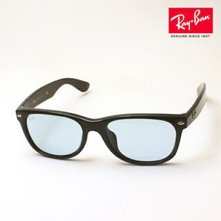 レイバン(Ray-Ban)のレイバン サングラス ニューウェイファーラー ライトカラーレンズ 新品未使用品(サングラス/メガネ)
