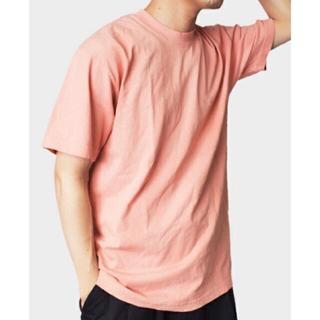 アメリカンアパレル(American Apparel)のLos Angeles Apparel 6.5ozガーメントダイ Tシャツ XL(Tシャツ/カットソー(半袖/袖なし))