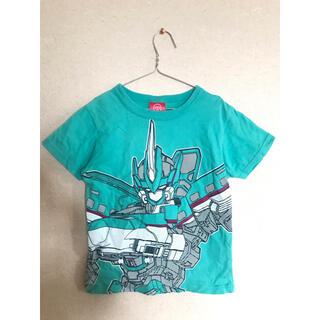 シンカリオン オジコ OJICO 8A(Tシャツ/カットソー)