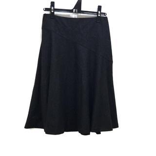 ジルサンダー(Jil Sander)のジルサンダー ロングスカート サイズ32 XS(ロングスカート)