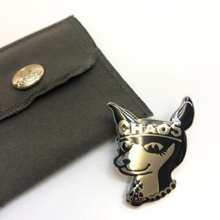 ヴィヴィアンウエストウッド(Vivienne Westwood)のヴィヴィアンウエストウッド 「Deer Chaos Clutch Pin」(その他)